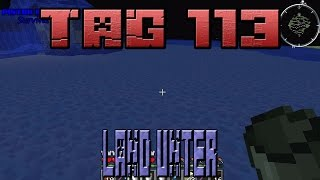 Land unter in lets Play survival Piston House Tag 113 [Deutsch]