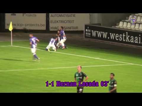 Beerschot Wilrijk - Cercle Brugge