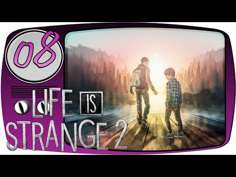 Life is Strange 2 Episode 1 🌌 Let's Play #08 Mächte - Deutsch German thumbnail