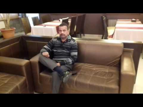 Sushil layek Syria tour