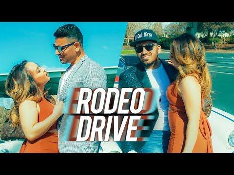 Rodeo Drive: Ali Quli Mirza, Asif Ballaj (Full Song) Ravi RBS | Latest Songs 2018