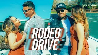Rodeo Drive: Ali Quli Mirza, Asif Ballaj (Full Song) Ravi RBS | Latest Songs 2018