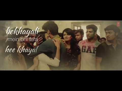bekhyali song status || bekhyali song whatsapp status || bekhyali arijit singh || bekhayali kabir