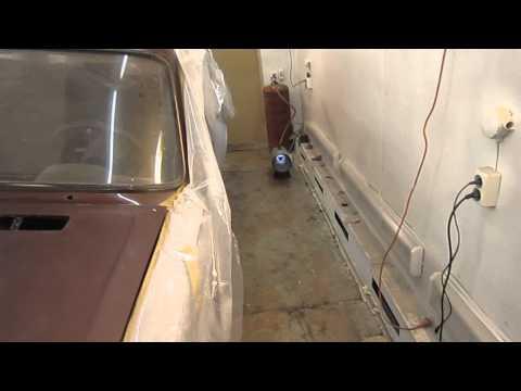 видео: Отопление гаража