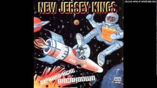 The New Jersey Kings - Les Joies de l