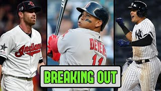 Bad MLB Players Who Are BREAKING OUT This Year