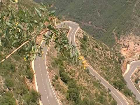 Eritrea road to massawa...filfil solomona...