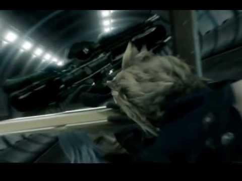 Rob Zombie - Scum of the earth (FF7 Advent Children)