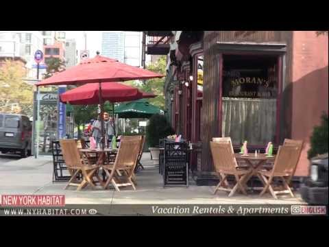 New York City Video Tour Of Chelsea, Manhattan Part 2