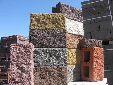Изготовление блоков из опилок в домашних условиях и оборудование