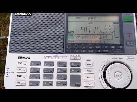 2016-10-15 1356UTC 4835 kHz Radio Australia