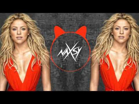 Shakira - Whenever - Wherever (Naxsy Remix)
