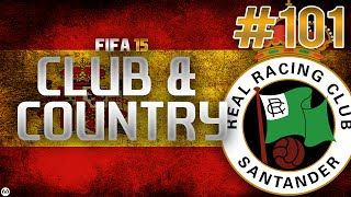 FIFA 15 | Club & Country | #101 | WE FINALLY GOT IT