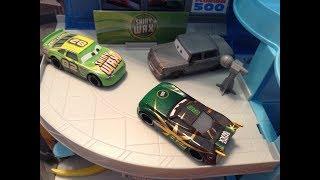 Cars Adventures 15-5-Conrad