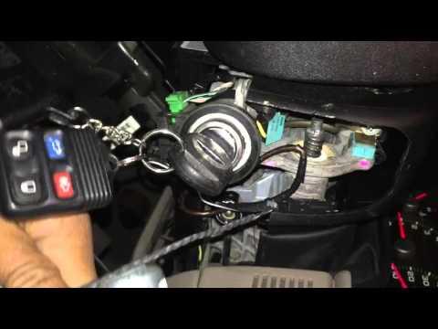 2005 Ford Explorer broken gear shifter