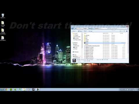 How to: Install and crack Battlefield 3 - RELOADED