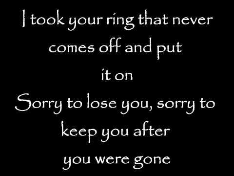 Sam Phillips If i Could Write Lyrics