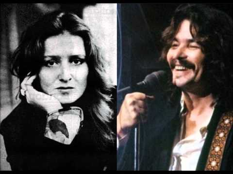 Bonnie Raitt& John Prine - Angel From Montgomery