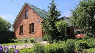 Продается дом 100 кв.м. в центре г. Подольска