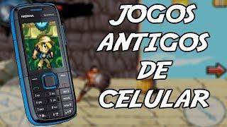 Download JOGOS ANTIGOS DE CELULAR (JOGOS DE JAVA)
