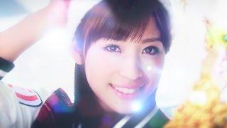 2014年11月4日発売のシングル「Beautiful Dreamer/全力!Pump Up!! -ULTR...
