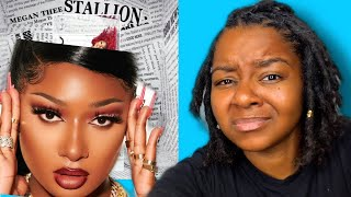 I have some BAD news about Good News... | Megan Thee Stallion Album REVIEW