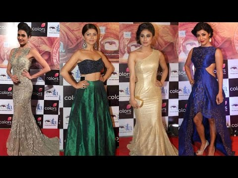 ITA Awards 2016 | 16th Indian Television Academy Awards | UNCUT