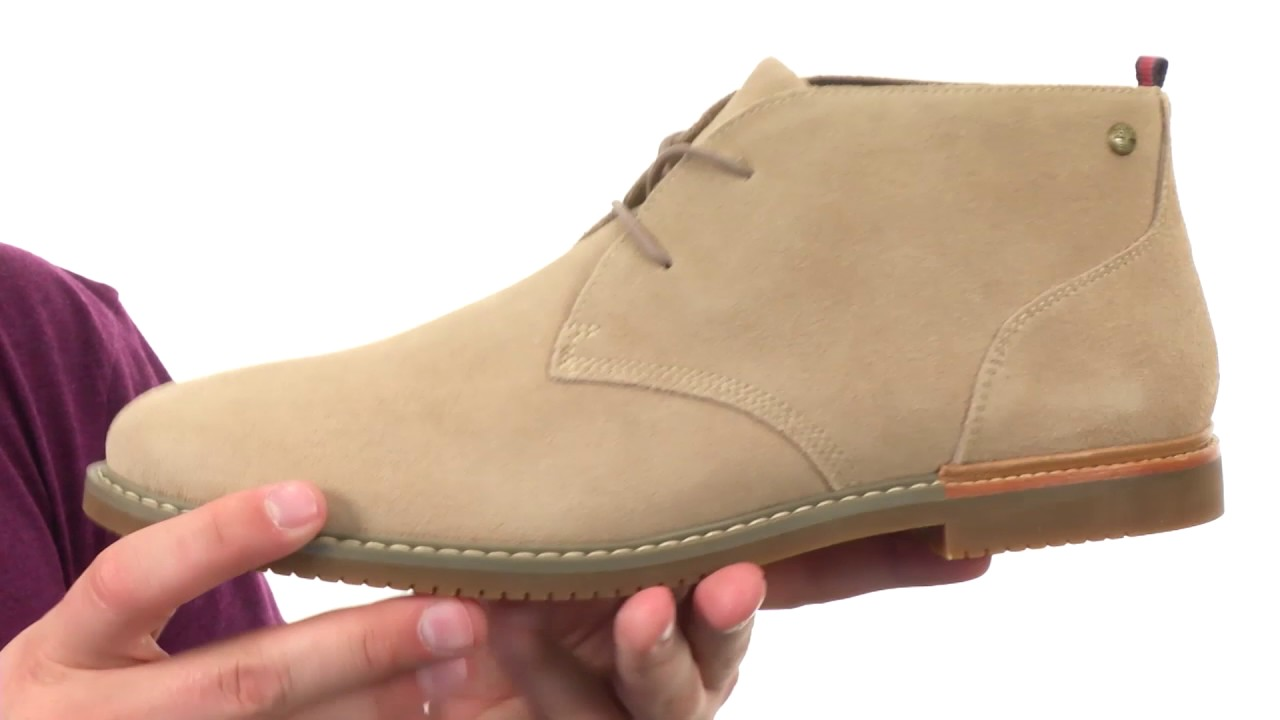 16a289ba50c Timberland Earthkeepers® Brook Park Chukka SKU 8452804 - YouTube