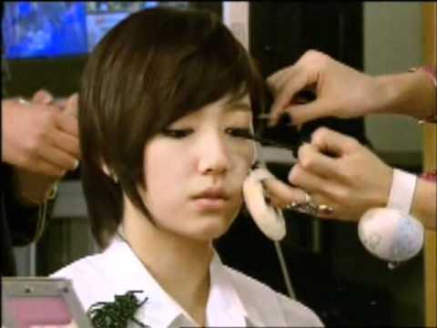 ซีรีย์เกาหลี you are beautiful แผ่นที่ 1 23 24 T4