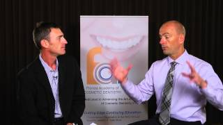 Kurt Behrendt Interview at FACD 2014 Meeting Thumbnail