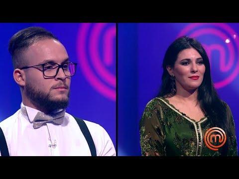 MasterChef Algérie FINALE S02- Épisode 8-ماستر شاف الجزائر