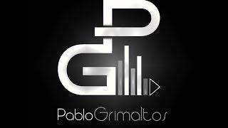 sesion tech house & tech  enero 2017 Pablo Grimaltos