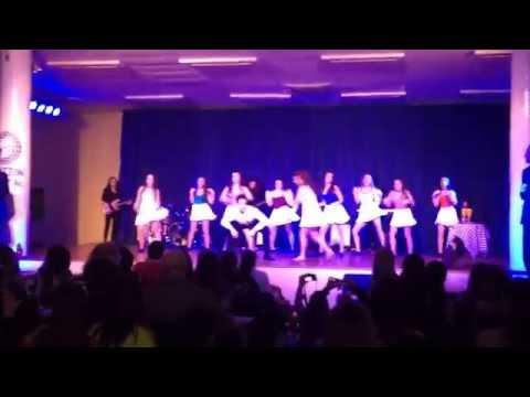 Musical Anchieta  - 2016   Turma 305
