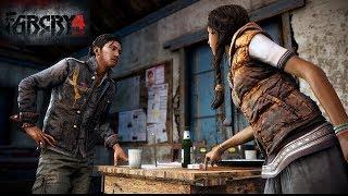 Far Cry 4. # 29. Что посеешь, то и пожнёшь.