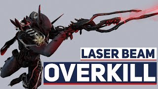 Warframe: Our Best Beam Weapon? Synapse