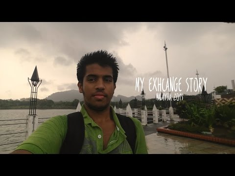 My AIESEC Exchange Story: Malaysia 2015