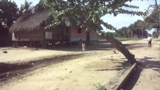 Ceturia (distrito Pampa Hermosa, provincia Ucayali, región Loreto)