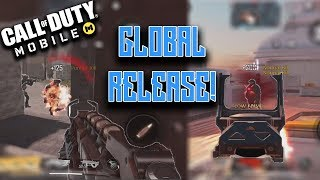 When Will COD Mobile Officially Release Globally? ( All Call Of Duty Mobile Information We Have )