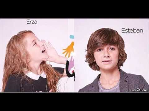 kids united- destin- paroles