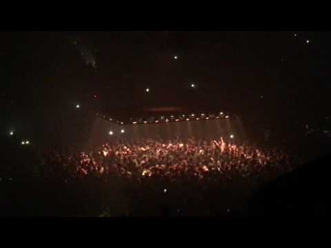 Kanye West - I Don't Like (Live At Oracle Arena 10/23/2016)