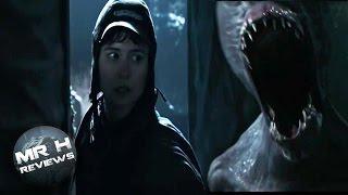 Alien: Covenant   Hide   20th Century FOX Analysis & Breakdown - Adult Neomorph Revealed