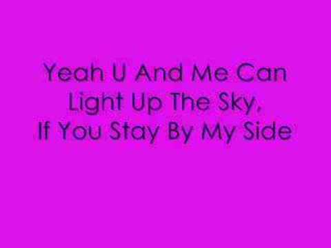 Take That - Rule The World Lyrics :D