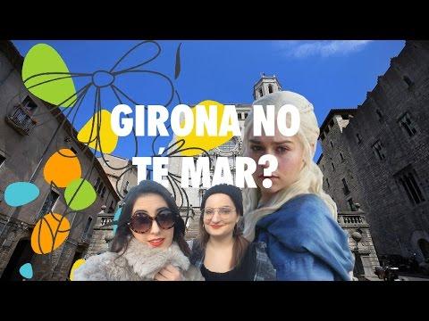 GIRONA NO TÉ MAR?