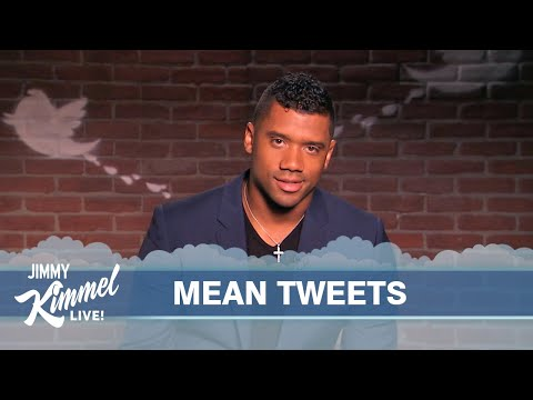 Thumbnail: Mean Tweets - NFL Edition #2