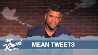 Mean Tweets - NFL Edition #2