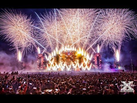 Defqon.1 Australia Festival 2018 | Official Endshow Mp3