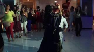 Haydı kızlar kalkın göbek atmaya!! İstanbul-Avcılar Ece1 düğün salonunda harika bir kına gecesi