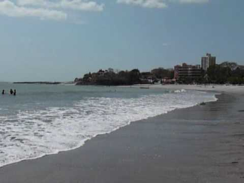 Gorgona Beach - Republic of Panama