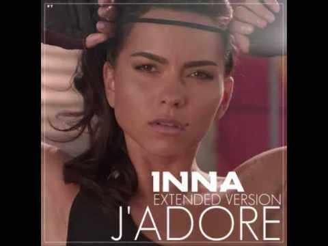 ▶ INNA J' Adore (EXTENDED) Mp3 + Audio