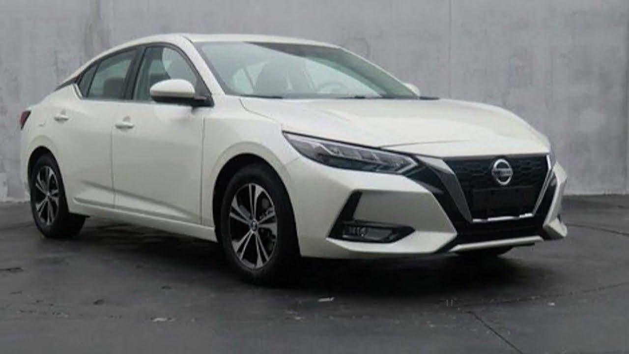 Nissan Sentra 2020 ...Filtrado - YouTube